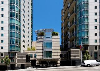 Pre Foreclosure in San Francisco 94105 1ST ST - Property ID: 1393398217