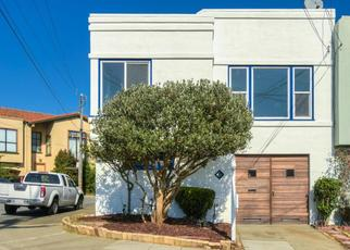 Pre Foreclosure in San Francisco 94112 ARCO WAY - Property ID: 1393400866