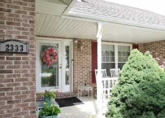 Pre Foreclosure in Belleville 62221 GREENFIELD DR - Property ID: 1393437197