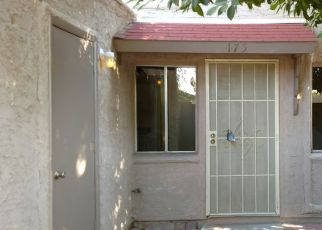 Pre Foreclosure in Mesa 85202 S DOBSON RD - Property ID: 1393491966
