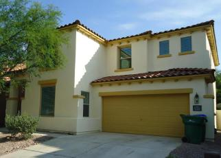 Pre Foreclosure in Sahuarita 85629 E CAMINO LIMON VERDE - Property ID: 1393506852
