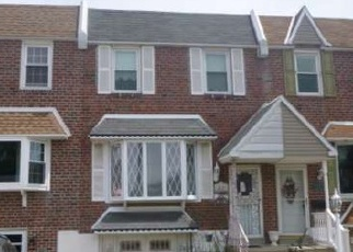 Pre Foreclosure in Philadelphia 19154 BELLAIRE PL - Property ID: 1393542762