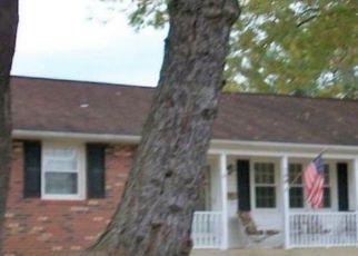Pre Foreclosure in Magnolia 08049 SE ATLANTIC AVE - Property ID: 1393728460