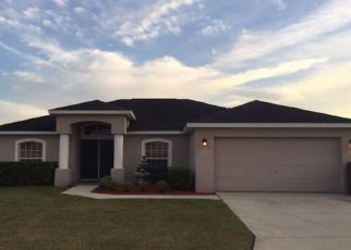 Pre Foreclosure in Winter Haven 33884 CLOVERDALE RD - Property ID: 1393769179