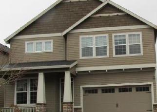 Pre Foreclosure in Oregon City 97045 ELDER RD - Property ID: 1393806414
