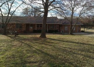 Pre Foreclosure in Spencer 73084 N DOUGLAS BLVD - Property ID: 1393839260