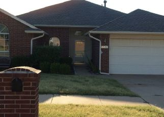 Pre Foreclosure in Edmond 73013 STERLING CREEK DR - Property ID: 1393881305