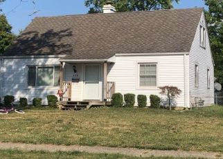 Pre Foreclosure in Columbus 43228 YARMOUTH LN - Property ID: 1393904976