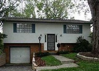 Pre Foreclosure in Columbus 43230 DENWOOD CT - Property ID: 1393925101