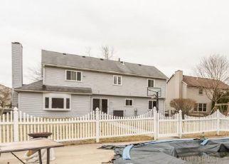 Pre Foreclosure in Sylvania 43560 GRENLOCK DR - Property ID: 1393998693