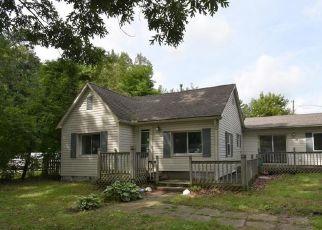 Pre Foreclosure in Sylvania 43560 CALVIN AVE - Property ID: 1394015327