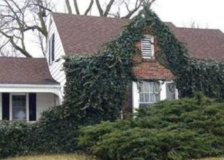 Pre Foreclosure in Findlay 45840 LOTZE ST - Property ID: 1394089347