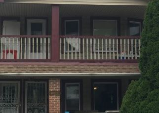 Pre Foreclosure in Cleveland 44110 E 143RD ST - Property ID: 1394129647