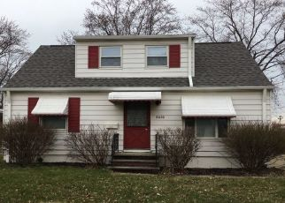 Pre Foreclosure in Brook Park 44142 BOWFIN BLVD - Property ID: 1394154164