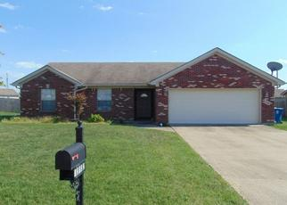 Pre Foreclosure in Sellersburg 47172 PINTA PL - Property ID: 1394180447
