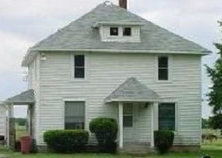 Pre Foreclosure in Goshen 46528 STATE ROAD 4 - Property ID: 1394193592
