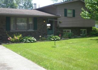 Pre Foreclosure in Goshen 46528 WILDERNESS DR - Property ID: 1394214614