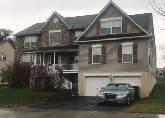Pre Foreclosure in Easton 18045 WINDRIFT CT - Property ID: 1394235639