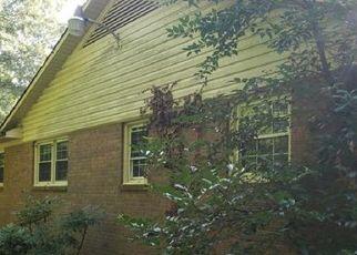 Pre Foreclosure in Lincolnton 28092 HEAVNER RD - Property ID: 1394281175