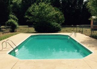 Pre Foreclosure in Salisbury 28147 AIRPORT RD - Property ID: 1394296510
