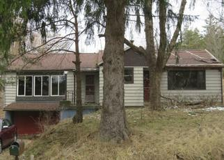 Pre Foreclosure in West Falls 14170 KNAPP RD - Property ID: 1394442348