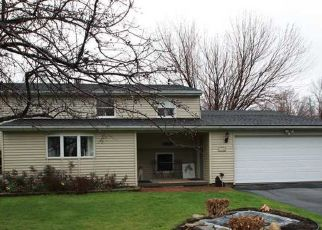 Pre Foreclosure in Rochester 14612 LONG POND RD - Property ID: 1394451558