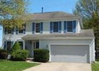 Pre Foreclosure in Bear 19701 DASHER AVE - Property ID: 1394623679