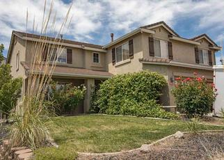 Pre Foreclosure in Reno 89523 BLACKTHORN DR - Property ID: 1394627173