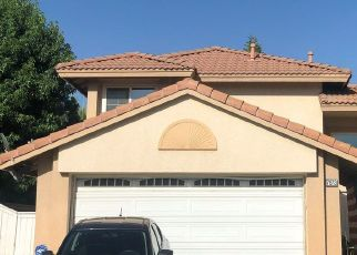 Pre Foreclosure in Highland 92346 RUBY CT - Property ID: 1394669220