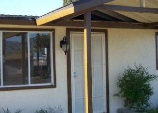 Pre Foreclosure in Mentone 92359 SALERNO AVE - Property ID: 1394676675