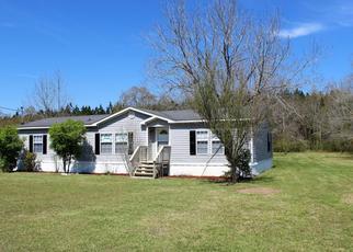 Pre Foreclosure in Mc David 32568 MASON RD - Property ID: 1394702965