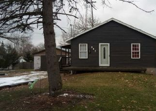 Pre Foreclosure in Battle Creek 49014 DICK ST - Property ID: 1394763389