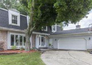 Pre Foreclosure in Grand Rapids 49508 SURREY PL SE - Property ID: 1394766907