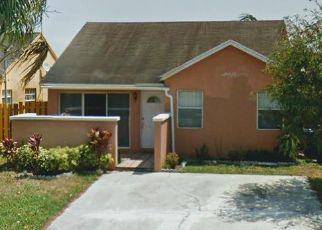 Pre Foreclosure in Opa Locka 33056 NW 32ND PL - Property ID: 1394784863
