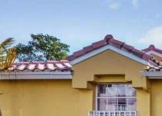 Pre Foreclosure in Miami 33196 SW 112TH LN - Property ID: 1394827781