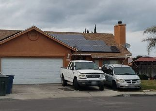 Pre Foreclosure in Los Banos 93635 CHABLIS CT - Property ID: 1394852742