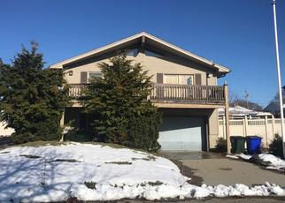 Pre Foreclosure in Fall River 02724 MOORLAND ST - Property ID: 1394873319