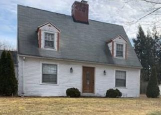 Pre Foreclosure in Springfield 01118 BRIDLE PATH RD - Property ID: 1394877706