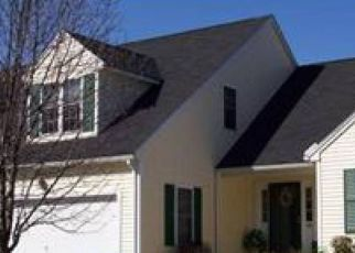 Pre Foreclosure in Sutton 01590 COLDSPRING DR - Property ID: 1394891275