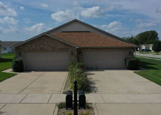 Pre Foreclosure in Merrillville 46410 MONROE ST - Property ID: 1395017864