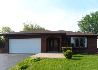 Pre Foreclosure in Lansing 60438 KETTLE CT - Property ID: 1395037565