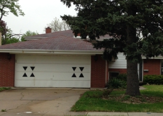 Pre Foreclosure in South Holland 60473 DOBSON CT - Property ID: 1395049385