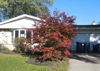 Pre Foreclosure in South Holland 60473 ELLIS AVE - Property ID: 1395058588