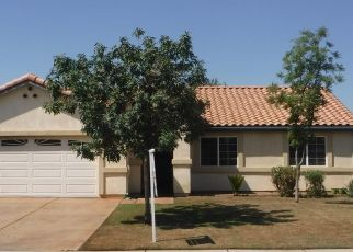 Pre Foreclosure in Mc Farland 93250 MISTY AVE - Property ID: 1395127795