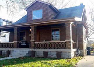 Pre Foreclosure in Silver Grove 41085 E 2ND ST - Property ID: 1395154950