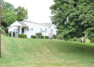 Pre Foreclosure in Alexandria 41001 CLAY RIDGE RD - Property ID: 1395156696