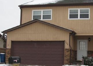 Pre Foreclosure in South Elgin 60177 DEAN DR - Property ID: 1395212309