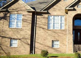 Pre Foreclosure in Birmingham 35215 WINEWOOD RD - Property ID: 1395221512
