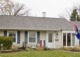 Pre Foreclosure in Orland Park 60462 HUNTINGTON CT - Property ID: 1395382242