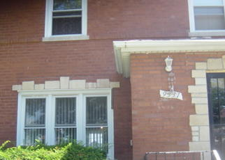 Pre Foreclosure in Chicago 60620 S MAY ST - Property ID: 1395456704